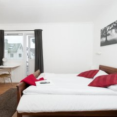 Отель Stavanger Bed & Breakfast Стандартный номер фото 16