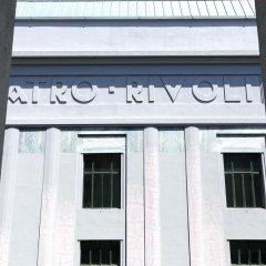 Rivoli Cinema Hostel Стандартный номер разные типы кроватей фото 8