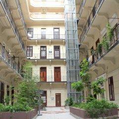 Апартаменты Hunyadi Ter Apartments фото 2