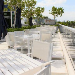 Отель Gale South Beach, Curio Collection by Hilton питание фото 2
