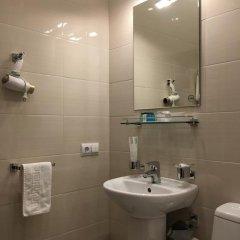 Мини-отель Соната на Невском 5 Номер Комфорт разные типы кроватей фото 25