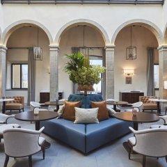 Отель Belmond Villa San Michele Фьезоле интерьер отеля
