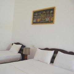 Отель Bird Scenery Номер Делюкс с различными типами кроватей фото 10