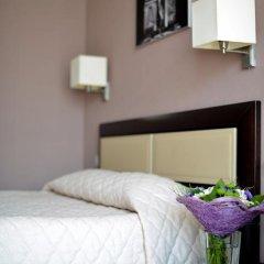 Дизайн Отель 3* Семейный люкс с двуспальной кроватью фото 2