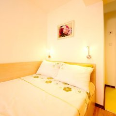 Апартаменты Lazur Studio комната для гостей фото 3