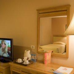 My Hotel 3* Стандартный номер с различными типами кроватей фото 7