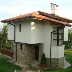Отель Cassiopea Villas 2* Коттедж с разными типами кроватей фото 14