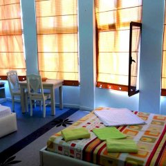 Hotel Pasarela Берат комната для гостей фото 5