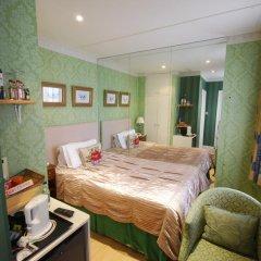 The Leonard Hotel 4* Стандартный номер с различными типами кроватей