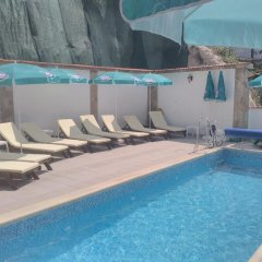 Mario Hotel & Complex бассейн