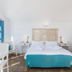 Отель Pantelia Suites 3* Люкс с различными типами кроватей фото 9