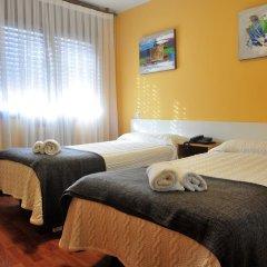 Отель Hostal Europa спа