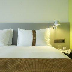Отель Holiday Inn Bern Westside 4* Стандартный номер с различными типами кроватей фото 4