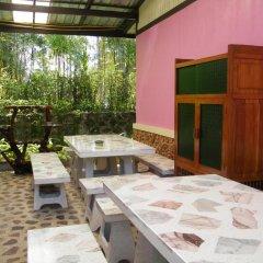 Отель Ya Teng Homestay 2* Стандартный номер с двуспальной кроватью фото 23