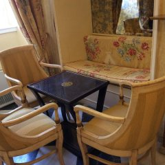 Cavalieri Hotel в номере