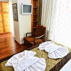 Santa Ottoman Hotel сейф в номере