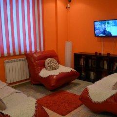 хостел Проспект комната для гостей фото 4