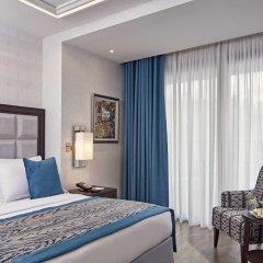 Отель Electra Metropolis Афины комната для гостей фото 11