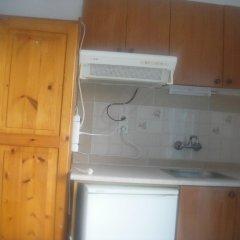 Creta Hostel Кровать в общем номере с двухъярусной кроватью фото 3