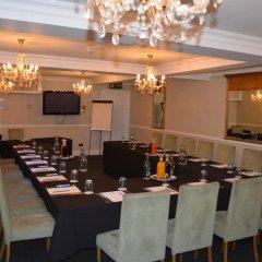 Отель Etrop Grange Манчестер питание фото 2