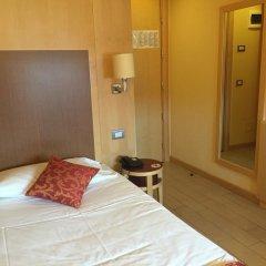 Cristallo Hotel Mokinba 3* Стандартный номер с различными типами кроватей фото 6