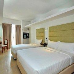 Wellcome Hotel 3* Номер Делюкс с различными типами кроватей фото 6