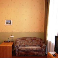 Hotel Savoy 2* Стандартный номер с различными типами кроватей фото 3