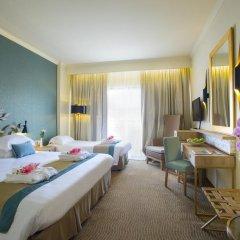 Отель GrandResort 5* Номер Делюкс с 2 отдельными кроватями