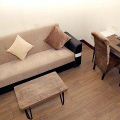 Бутик-отель Пассаж 4* Стандартный номер с различными типами кроватей фото 5