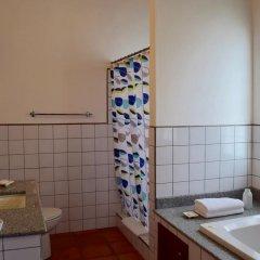 Отель Terramaya Копан-Руинас ванная
