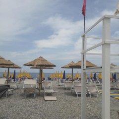 Отель B & B La Sirenetta пляж