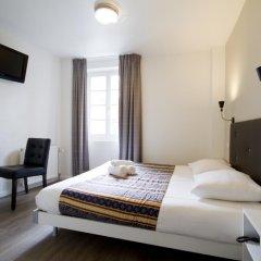 Acostar Hotel 2* Стандартный номер с двуспальной кроватью