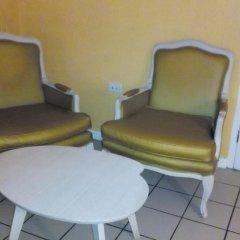 Pineapple Court Hotel 2* Стандартный номер с различными типами кроватей фото 41