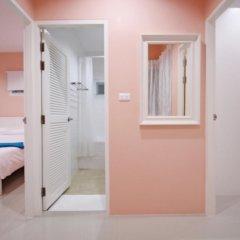 Отель Blue Wave Samui Bophut Самуи комната для гостей фото 4