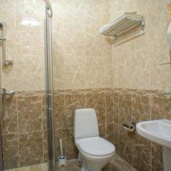 Гостиница Kompleks Nadezhda 2* Стандартный номер с двуспальной кроватью фото 3