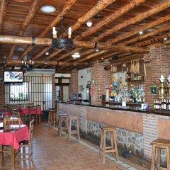 Отель Rincon del Abade Испания, Галароса - отзывы, цены и фото номеров - забронировать отель Rincon del Abade онлайн гостиничный бар