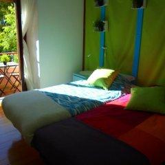 Отель Alfama 3B - Balby's Bed&Breakfast Стандартный номер с 2 отдельными кроватями (общая ванная комната) фото 27