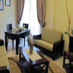 Hurghada Dreams Hotel Apartments комната для гостей
