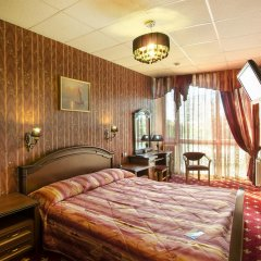 Сочи Бриз SPA-отель комната для гостей фото 3