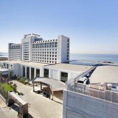 The Green Park Pendik Hotel & Convention Center балкон