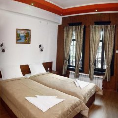 Отель Five Stars Spa Hotel Болгария, Ардино - отзывы, цены и фото номеров - забронировать отель Five Stars Spa Hotel онлайн комната для гостей фото 2