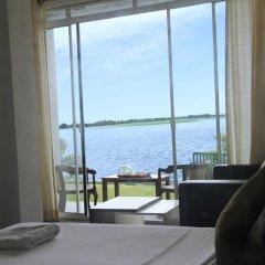 Lake Wind Hotel 3* Номер Делюкс с различными типами кроватей фото 2