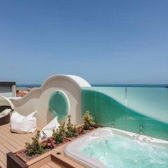 Отель Princier Fine Resort & SPA 4* Люкс разные типы кроватей фото 3