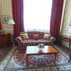 Гостиница Екатерина 4* Люкс повышенной комфортности с различными типами кроватей фото 2