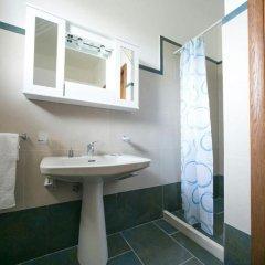 Отель Residence Contrada Schite Пресичче ванная фото 2