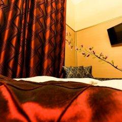 Отель Pension Mozart Номер категории Эконом фото 3
