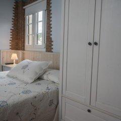Hotel Puerto Arnela Камариньяс комната для гостей фото 5