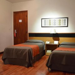 Gran Hotel Argentino 3* Стандартный номер разные типы кроватей фото 5
