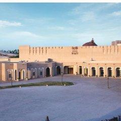 Movenpick Hotel Doha парковка