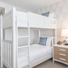 Отель Wyndham Grand Clearwater Beach 4* Номер Делюкс с различными типами кроватей фото 2